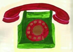 téléphone Paquet Frissonnant 2