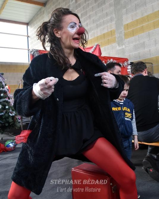 illicos clown