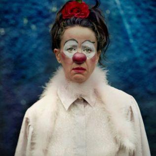 Clown Striknine Médiapart